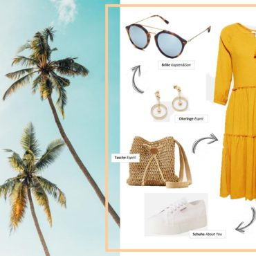 Summer Outfit Inspiration